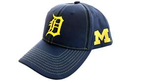 SOLD OUT (posted 6/7/2018) - Michigan Wolverine Night at Comerica Park with UMCGD
